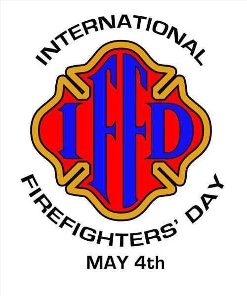 2021 International Firefighters' Day